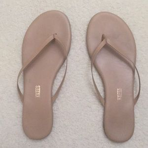 TKEES sandals 8